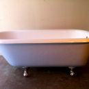 Give Claw Foot Tubs New Life with Reglazing