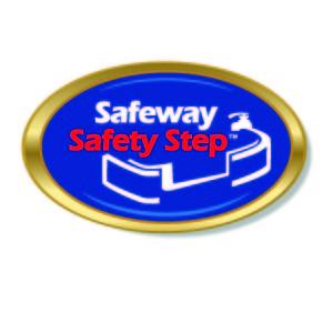 Safeway Safety Step